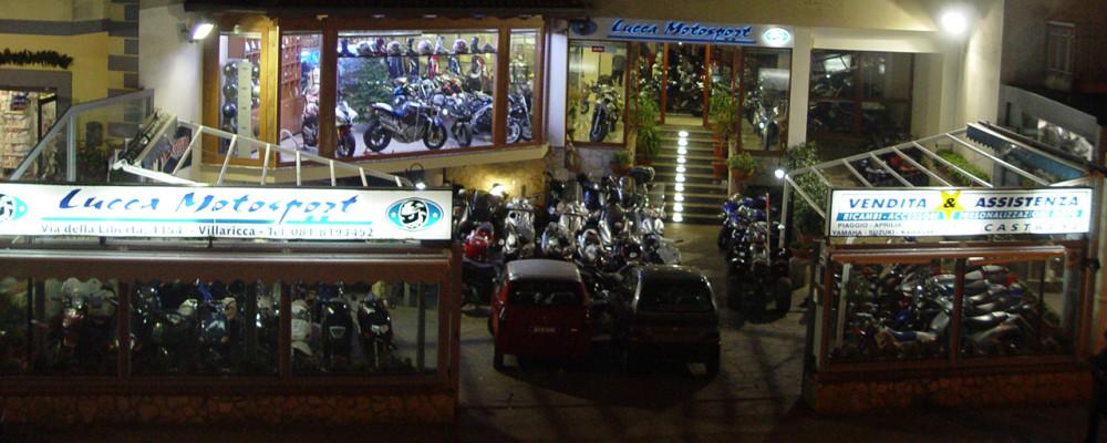 Lucca Motosport