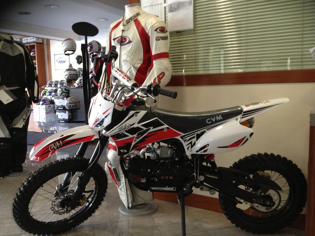 Motocross Honda Importazione Motocross Honda Importazione