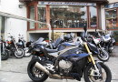 bmw s 1000 r full Dynamic Abs asr