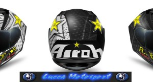 Caschi Airoh collezione 2017-2018
