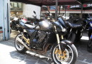 kawasaki z1000 gold edition
