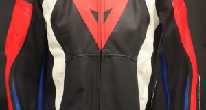 GIACCA DAINESE NEXUS IN PELLE