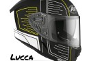 CASCO AIROH SPARK CYRCUIT BLACK MATT