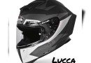 CASCO AIROH GP 550S VEKTOR BLACK MATT