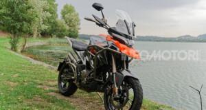 ZONTES MOTO Z 310T