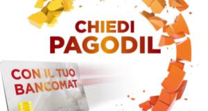 PAGA CON PAGODIL