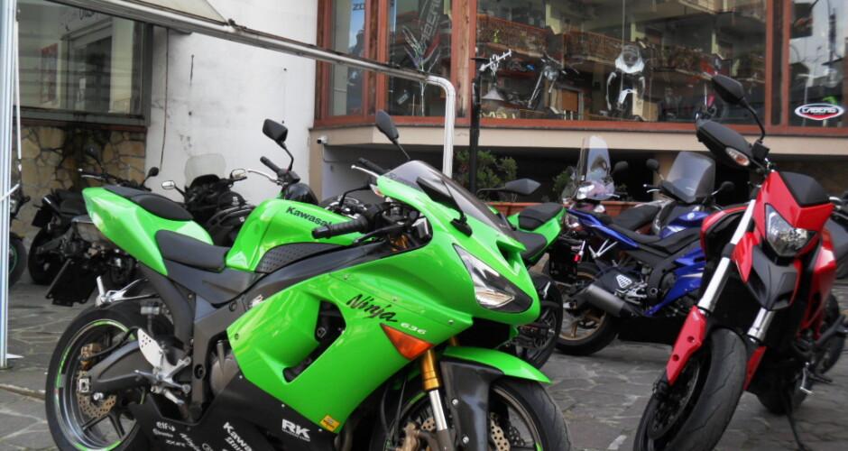 kawasaki zx6r ninja 636 2006 green lime edition
