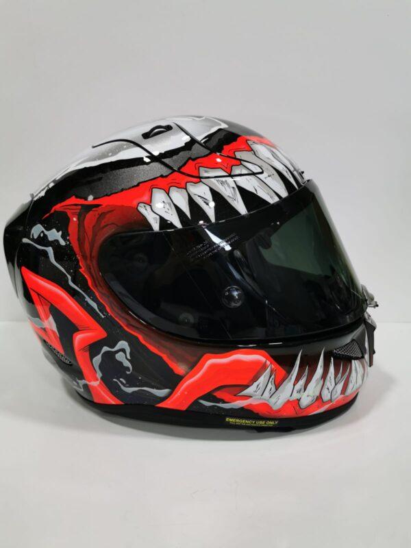 HJC RPHA11 Venom II Marvel