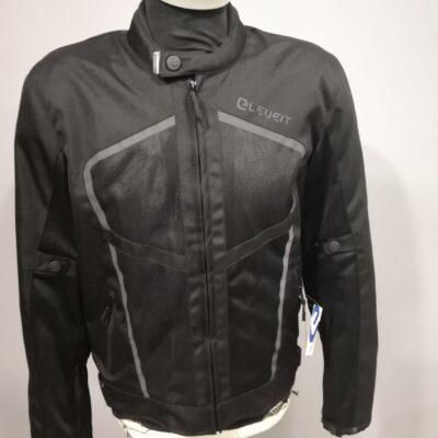 Giacca da moto Eleveit Air Jacket Nero