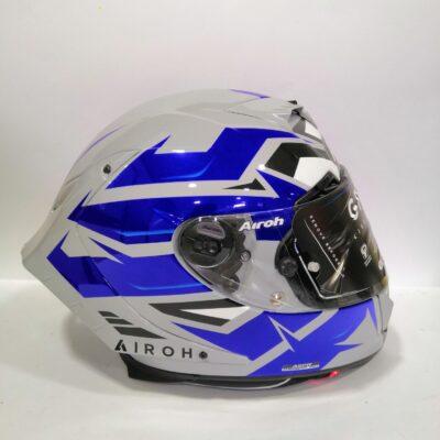 Airoh GP550S Wander Blu