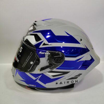 Airoh GP550S Wander Blu Gloss
