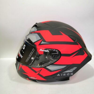 Airoh GP550S Wander Rosso