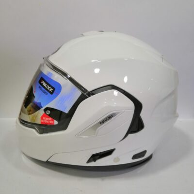 Airoh Rev-19 Color Bianco Gloss