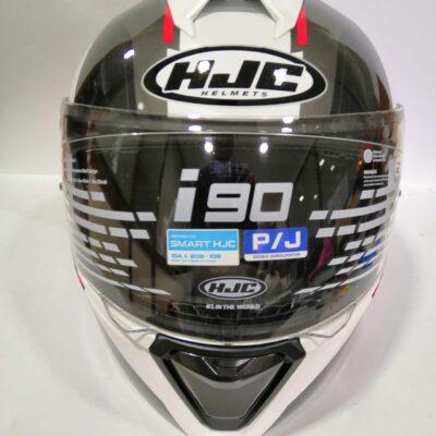 HJC I90 Aventa Bianco/Nero