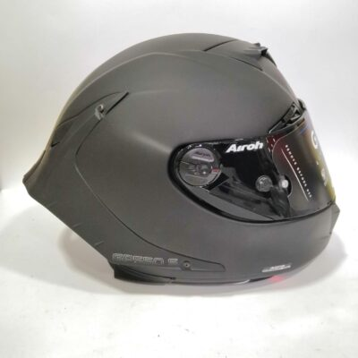 Airoh GP550S Color Nero Matt
