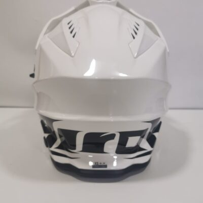 Airoh Commander Color Bianco Gloss