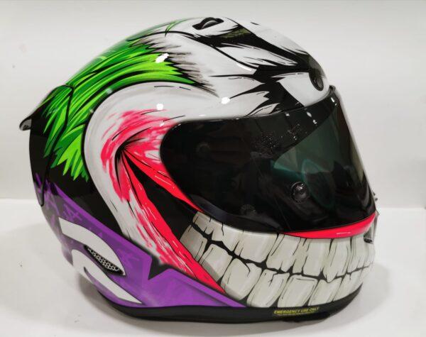 HJC RPHA11 Joker DC