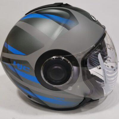 HJC I40 Remi Blu