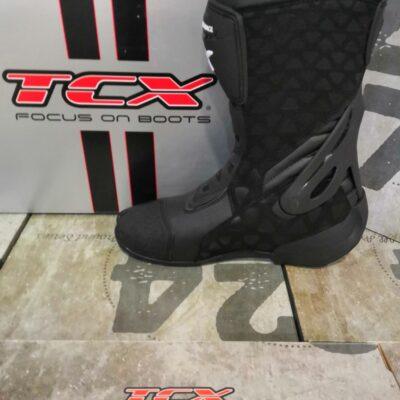 Stivali da moto TCX RT-RACE Nero